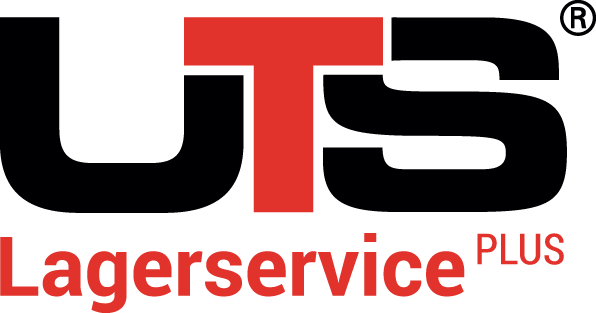 UTS Lagerservice Logo